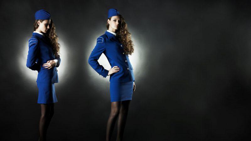Corporate Couture / Uniform Non-Uniform