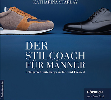 Stilcoach Hörbuch